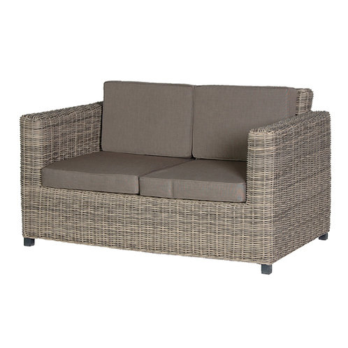 All Weather 2 Seater lounger
