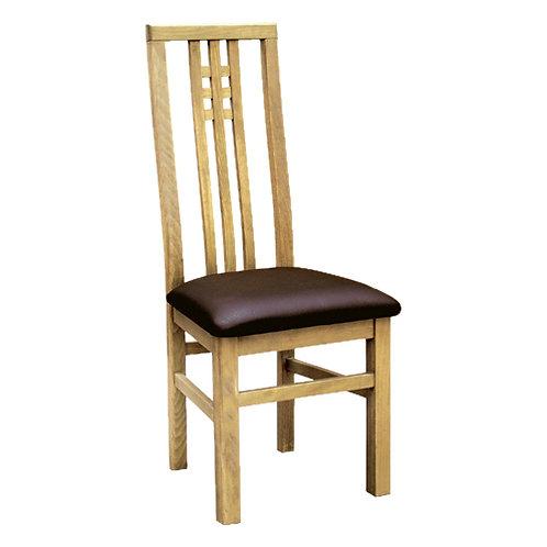 Oak Maddison Chair
