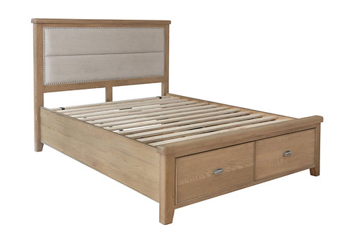 5ft Hovingham Bed