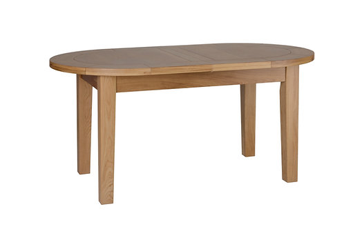 Large D end Table