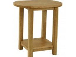 Round Wine Table