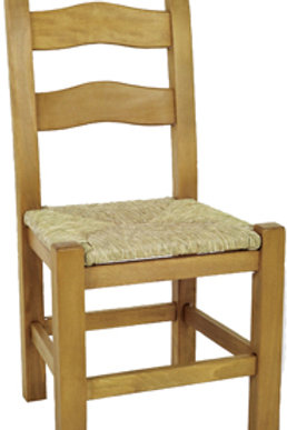 Bretton Chair Rush Seat