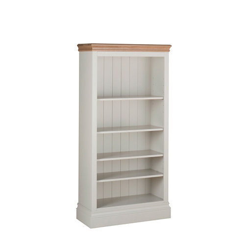 5ft Bookcase 805mm wide