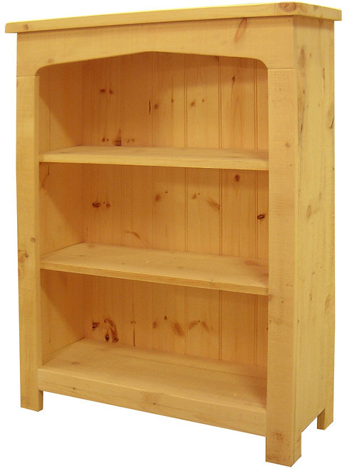 4x3 Fixed Shelf Bookcase