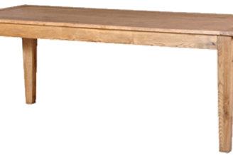 Antique Oak Table H785 L2100 W1010
