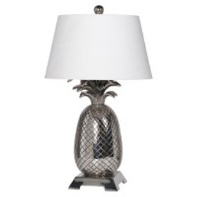 Pine Apple Lamp