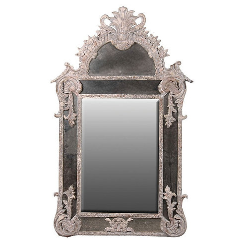 large Ornate Mirror 1320mm x 820mm