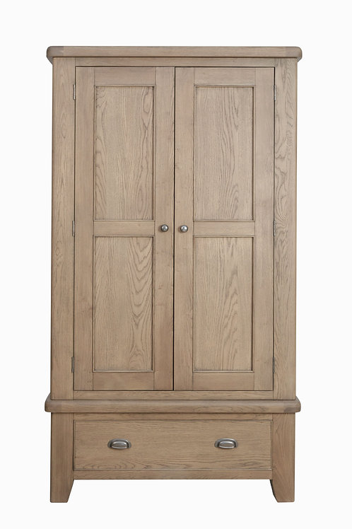 Hovingham 2 Door Wardrobe