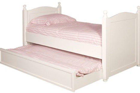 Truckle Bed H:1100 L: 2060 w:1010