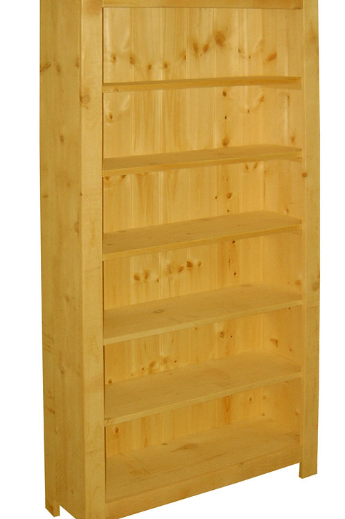 Bookcase 6ft x 3ft