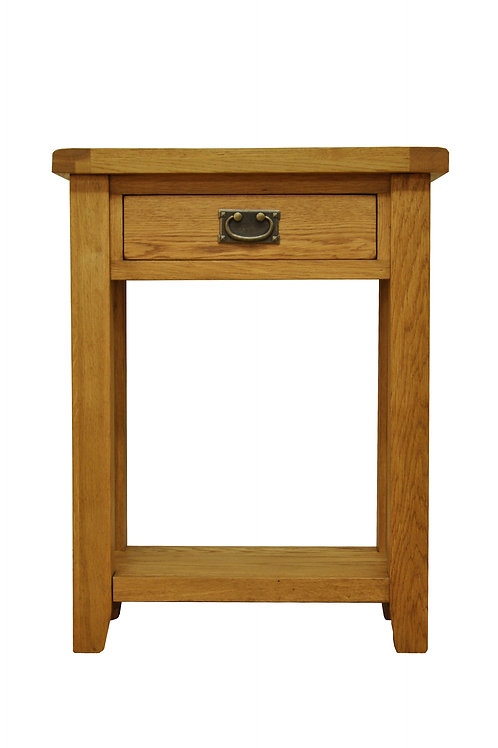 Side Table 60W 30D 75H