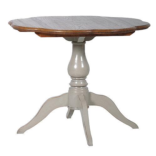 Wavy Edge Table
