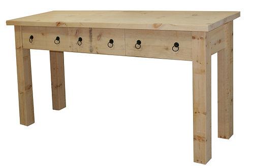 3 DrawerSide Table