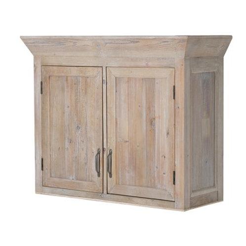 2 Door Kitchen Wall Cabinet