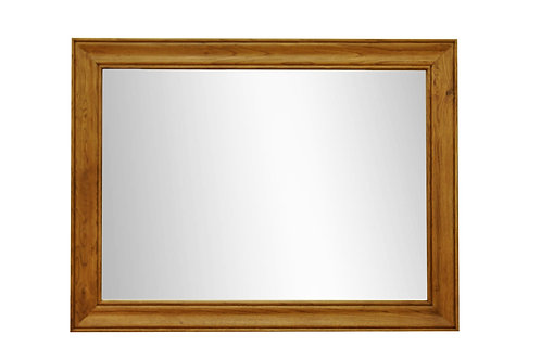 Large Wall Mirror 123cm x 93co