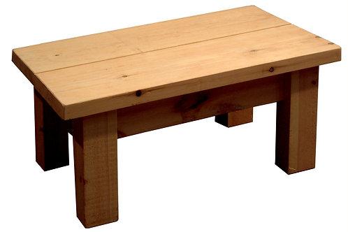 3 x 2 Coffee Table