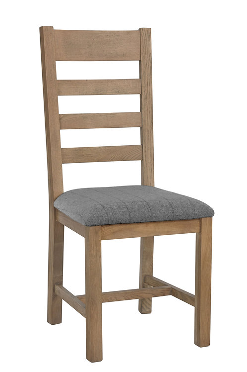 Hovingham Oak Ladderback Chair