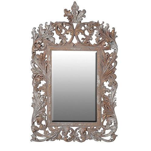 Ornate Frame Mirror 1000mm x 600mm