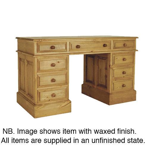 3 Part 5ft x 3ft Desk