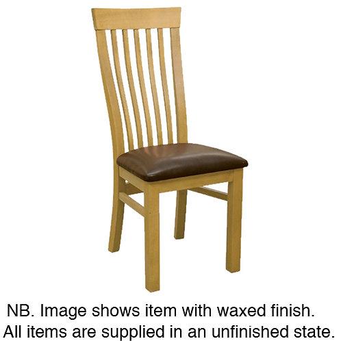 Beech Leon Chair