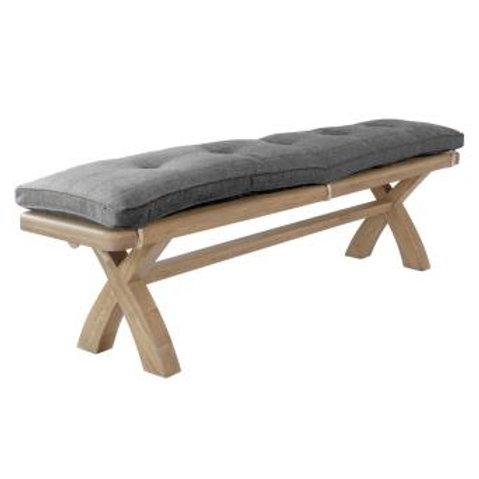 2m Cushion Grey