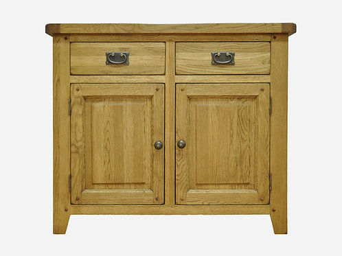 Small Sideboard With Drawer 85W 35D 80H