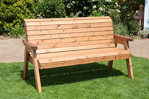 5ft Three Seater Bench