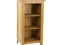 Small Lincoln Oak Bookcaseazse
