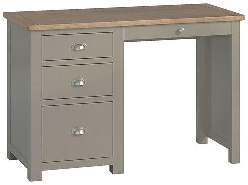 Single Pedistal Desk