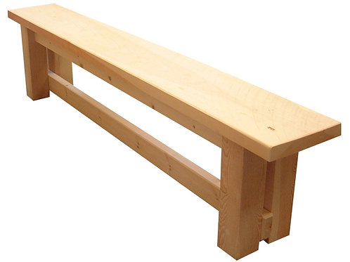 3ft/4ft/5ft      5ft Bench as Above