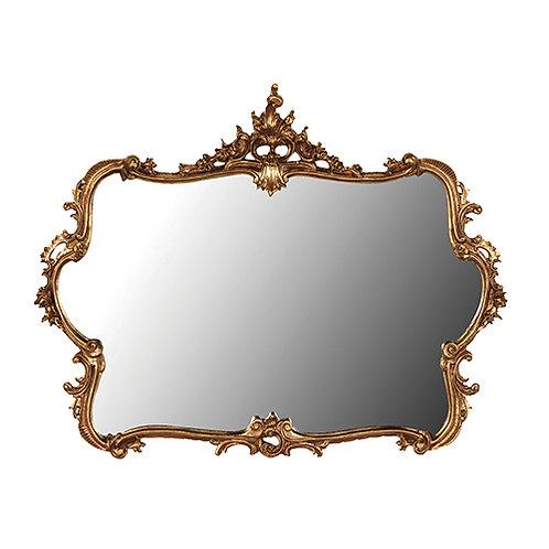 Large Gilt Mirror 1320mm x 1040mm