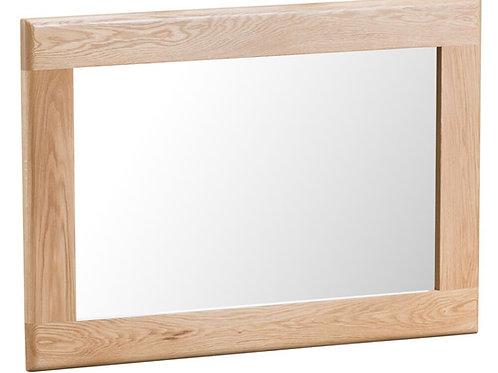Nidderdale Oak Mirror