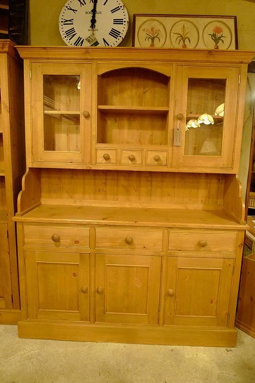 Flour Dresser