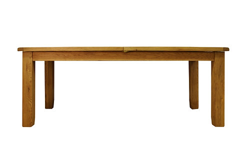 Medium Butterfly Ext Table 160/210