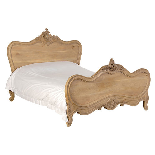 5ft French Bed