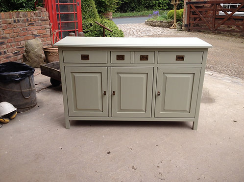5ft Sideboard made to customers design