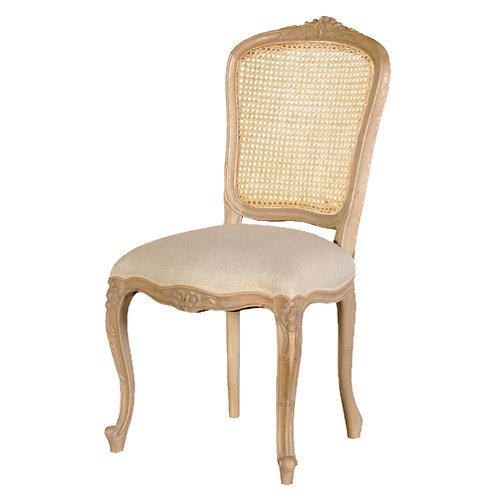 Villeneuve French Chair