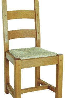 Parisienne Chair Rush Seat