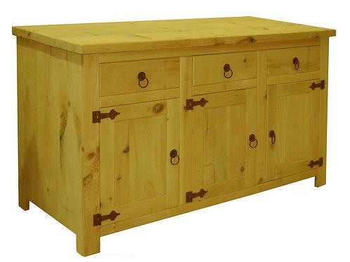 5ft Dresser Base