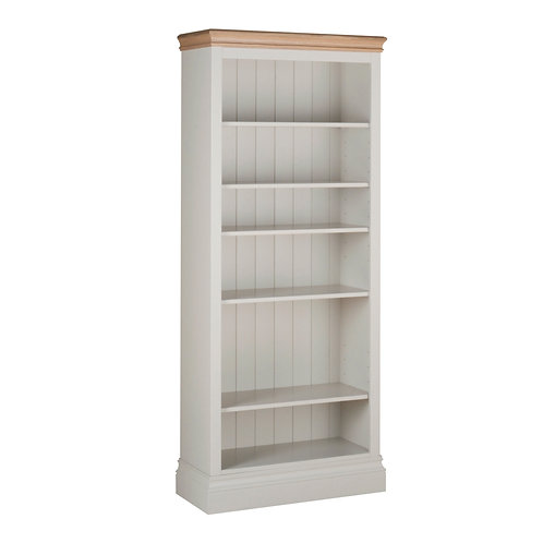 6ft H x 32ins Wide Bookcase