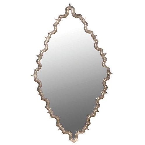 Diamond Shaped Mirror 1340mm x 770mm