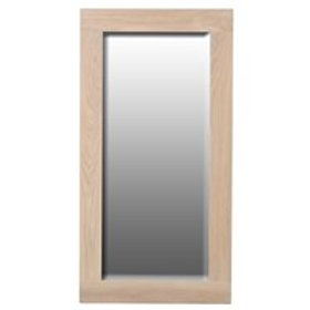 New Jersey Oak Laege Mirror
