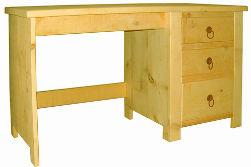 Desk or Dressing Table can be made to any size
