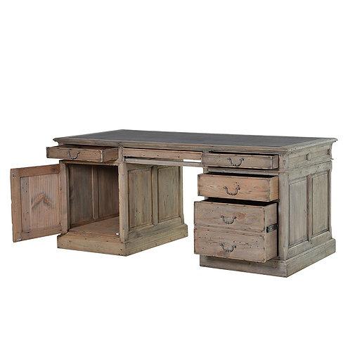Pedestal Desk 1800mm W x 850mmD  x 800mm H