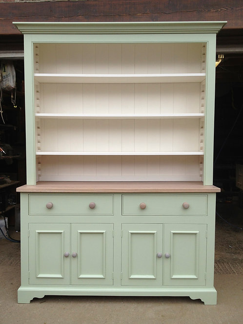 Dresser custom made from our Nautral Range POA