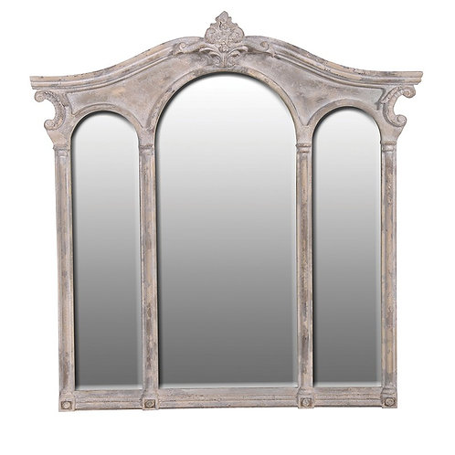 3 Section Mirror 1040mm 1000mm