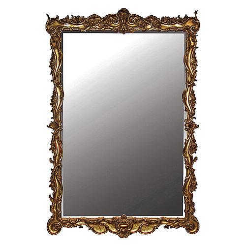 Got Ornate Mirror 2200 x 1480mm