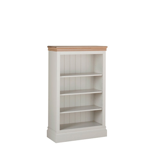 4ft Bookcase