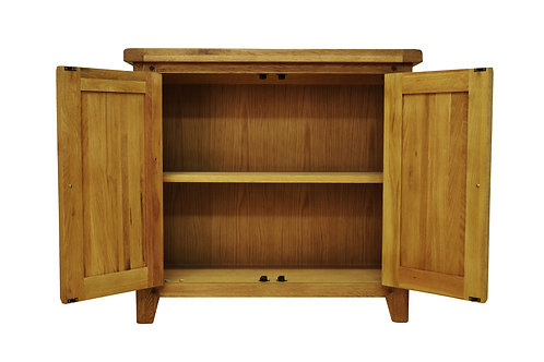 Corner Cabinet 80W 46D 80H