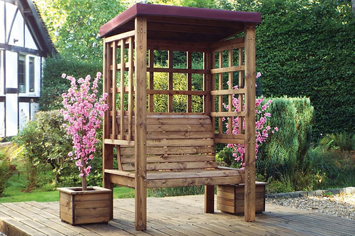 2 Seater Arbour Detachable Waterproof Cover